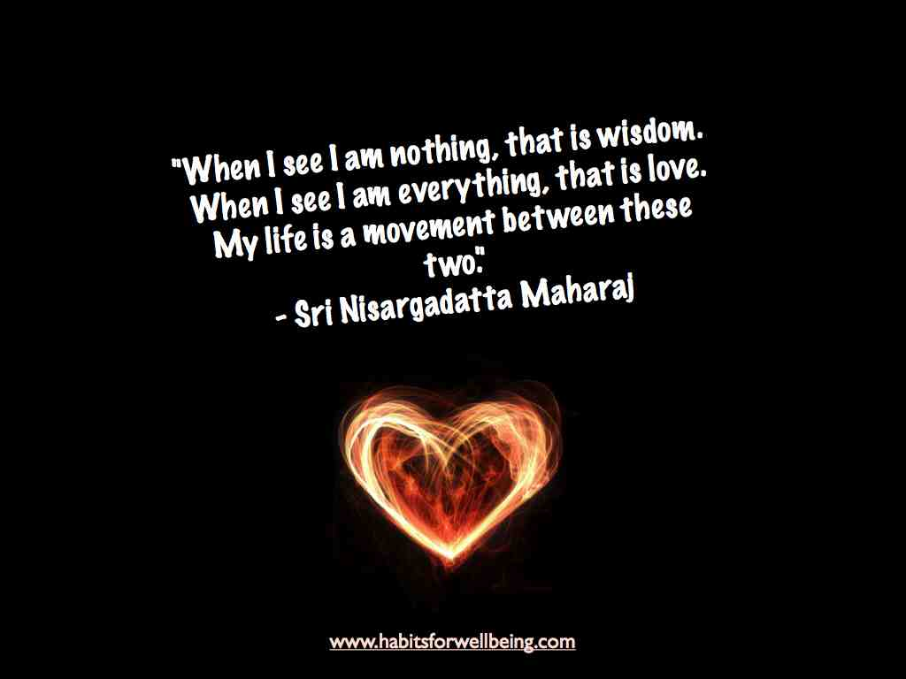 Audio Quotes About Life Quote  Sri Nisargadatta Maharaj