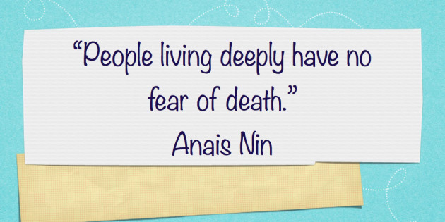 60 Quotes On Fear Unique Fear Quotes
