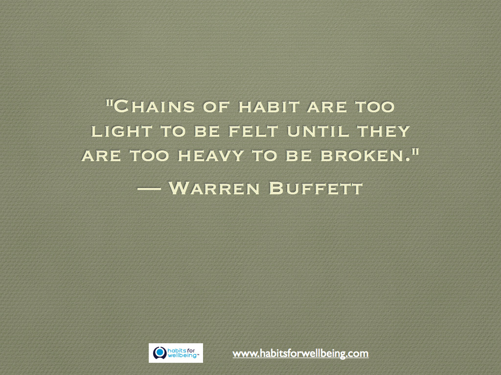 Quotes To Inspire 20 Quotes To Inspire You To Change Habits