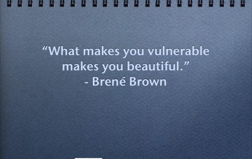 20 Inspirational Quotes on Vulnerability