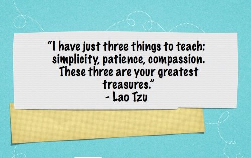 20 Inspirational Quotes On Simplicity