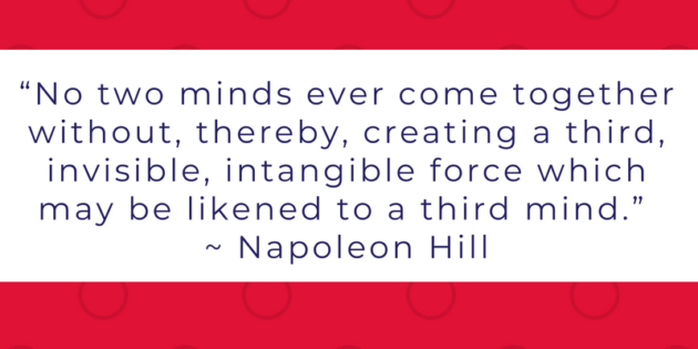20 Napoleon Hill Quotes