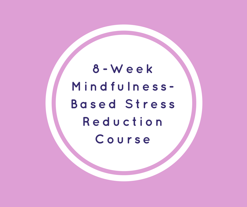 mindfulness based stress reduction research paper