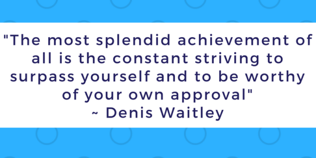 Who Are You Trying to Impress Anyway? 3 Ways to Start Overcoming