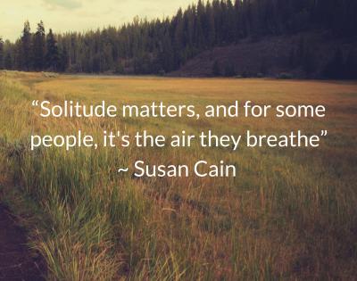 20 Top Introvert Quotes I Am Quiet Quotes