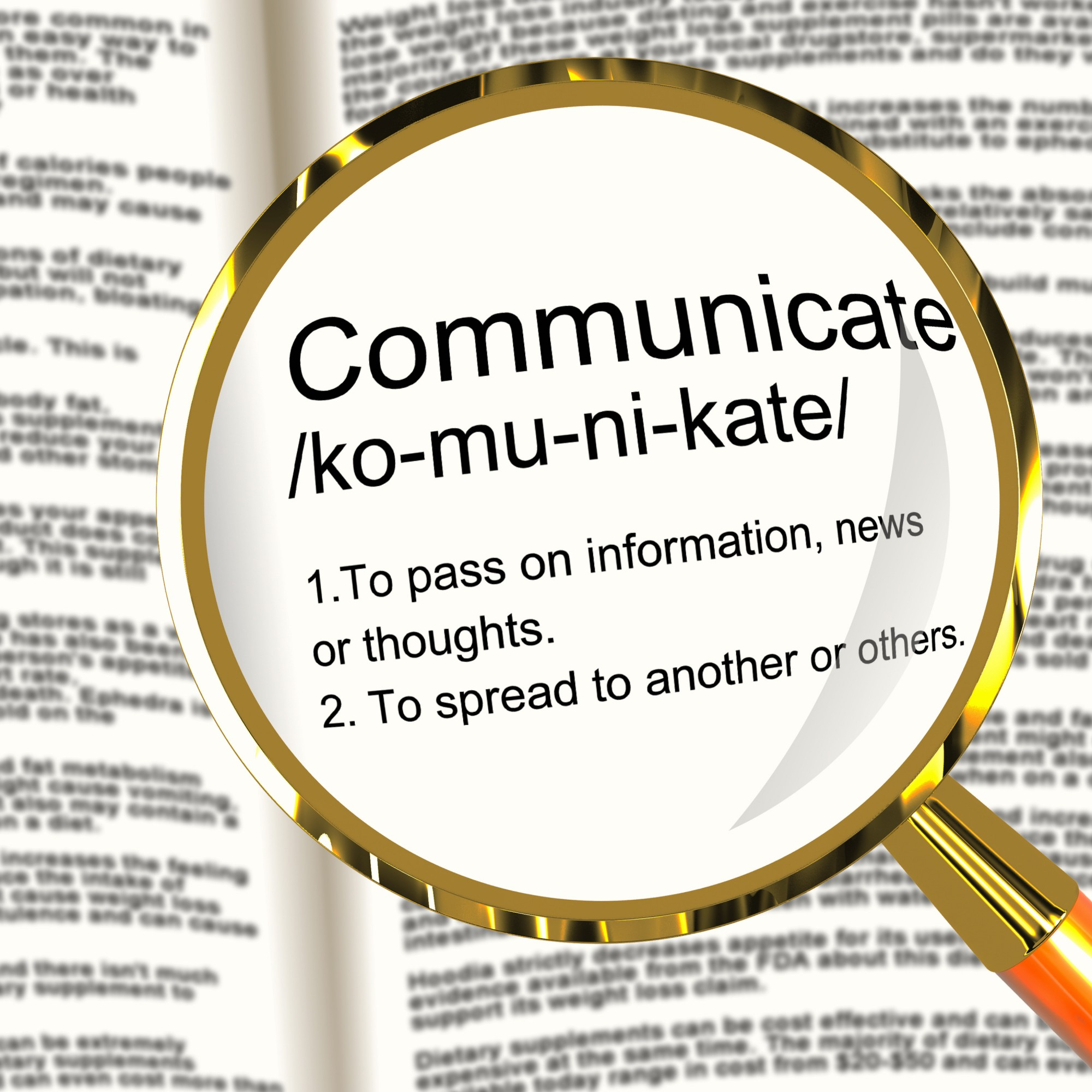 9 Effective Communication Skills