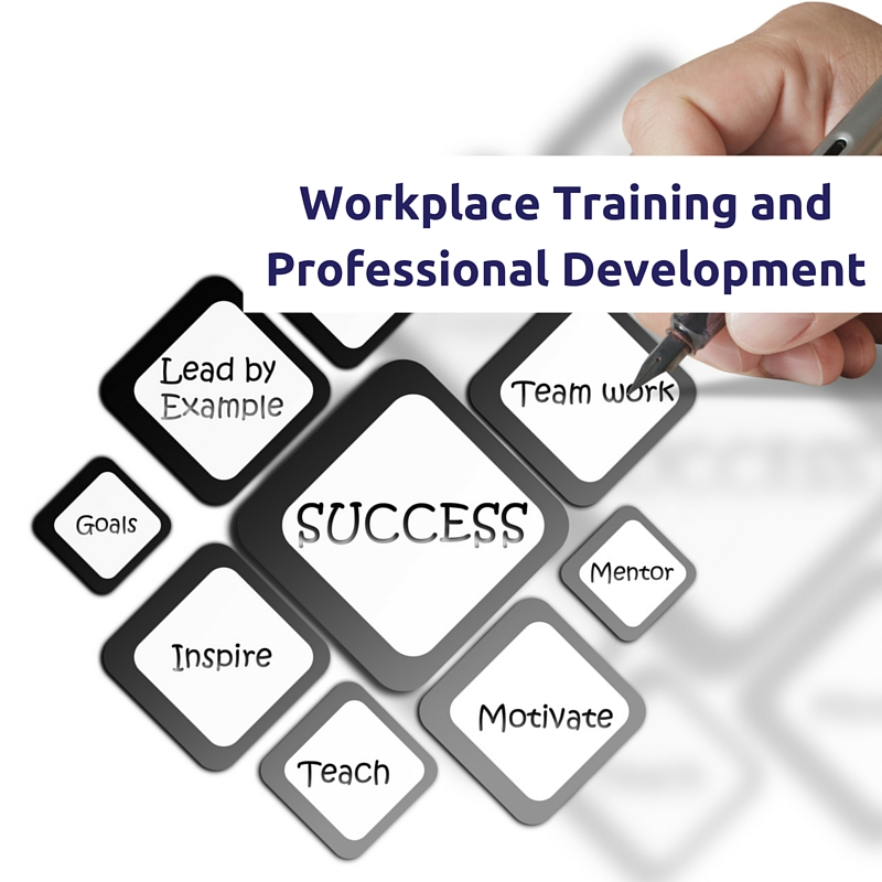 professional development for the workplace Benefits of professional development plan employees become more versatile and are better equipped to deal with the changing demands of the workplace and business.
