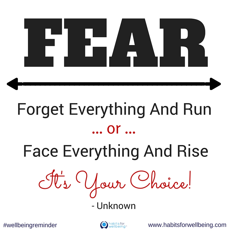 FEAR - Forget Everything And Run or Face Everything And Rise - it's your choice!-2