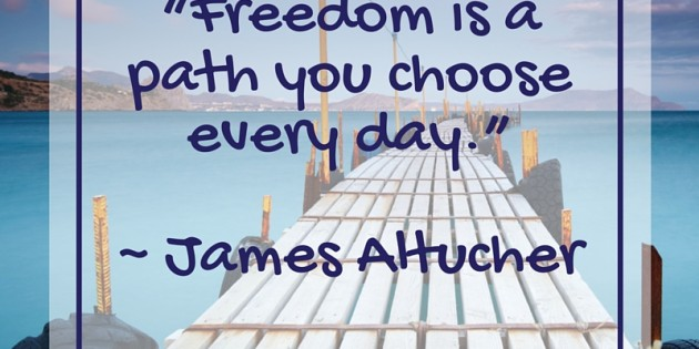 60 Powerful Quotes About Freedom Mesmerizing Powerful Quotes