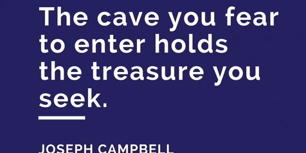 7 Joseph Campbell Quotes To Inspire You To Follow Your Bliss