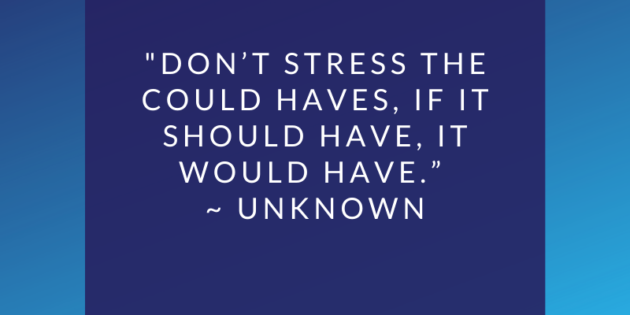 20 Quotes on Stress Management