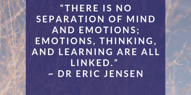 When Social And Emotional Learning Is >> What Is Social And Emotional Learning